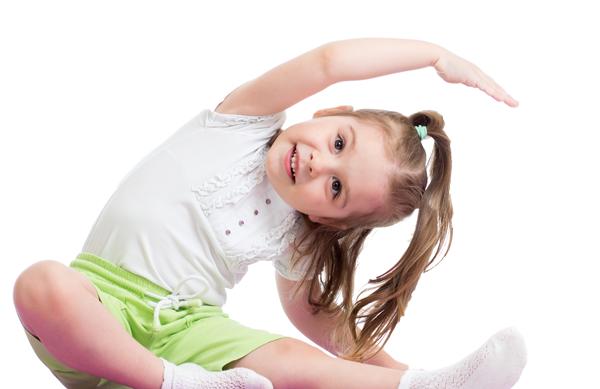 St Louis Girl Gymnastics